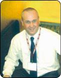 Marcus Badcock, Managing Director, Badcock Golf